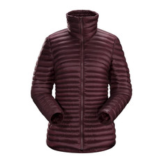 Women's Yerba Coat