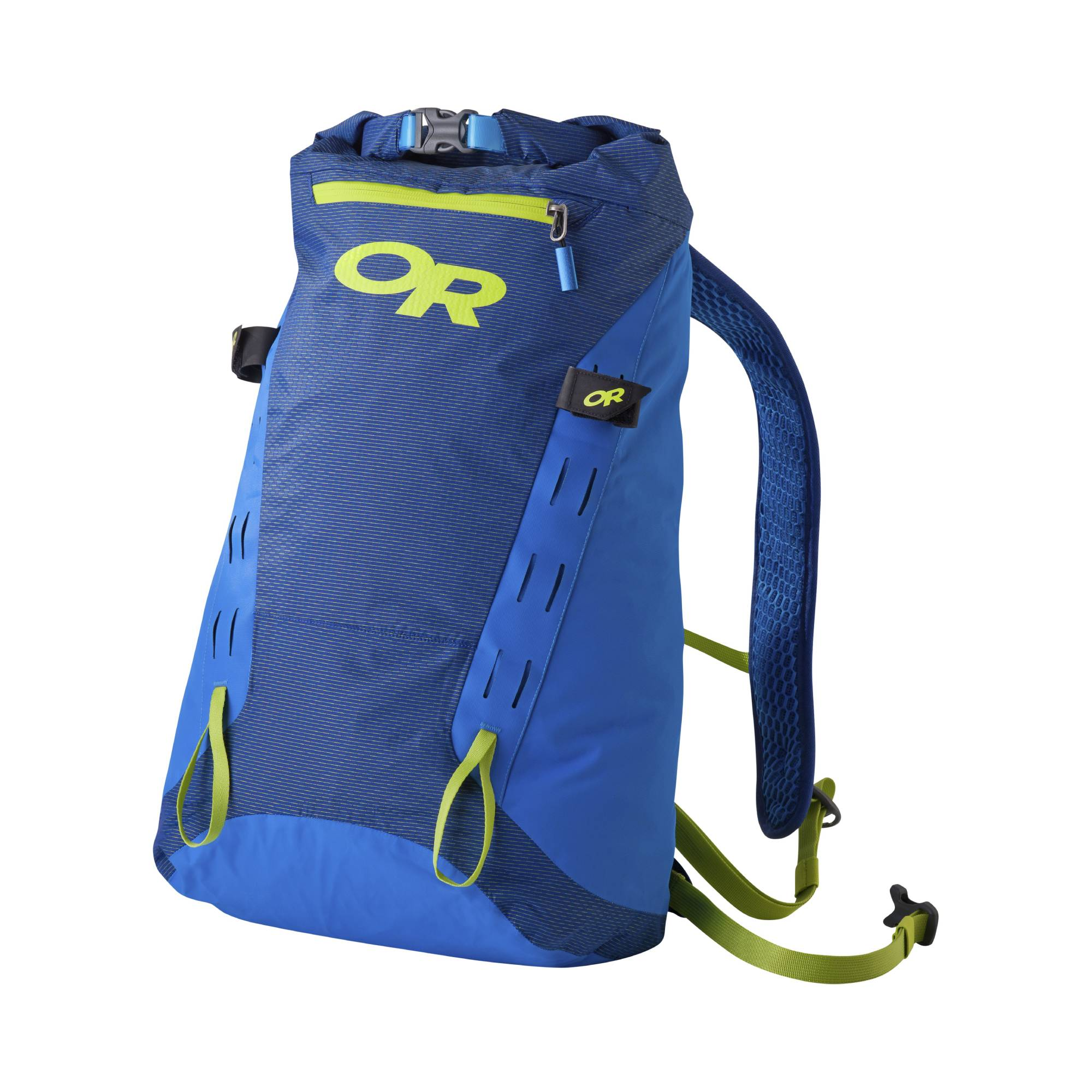 Dry Summit Pack LT