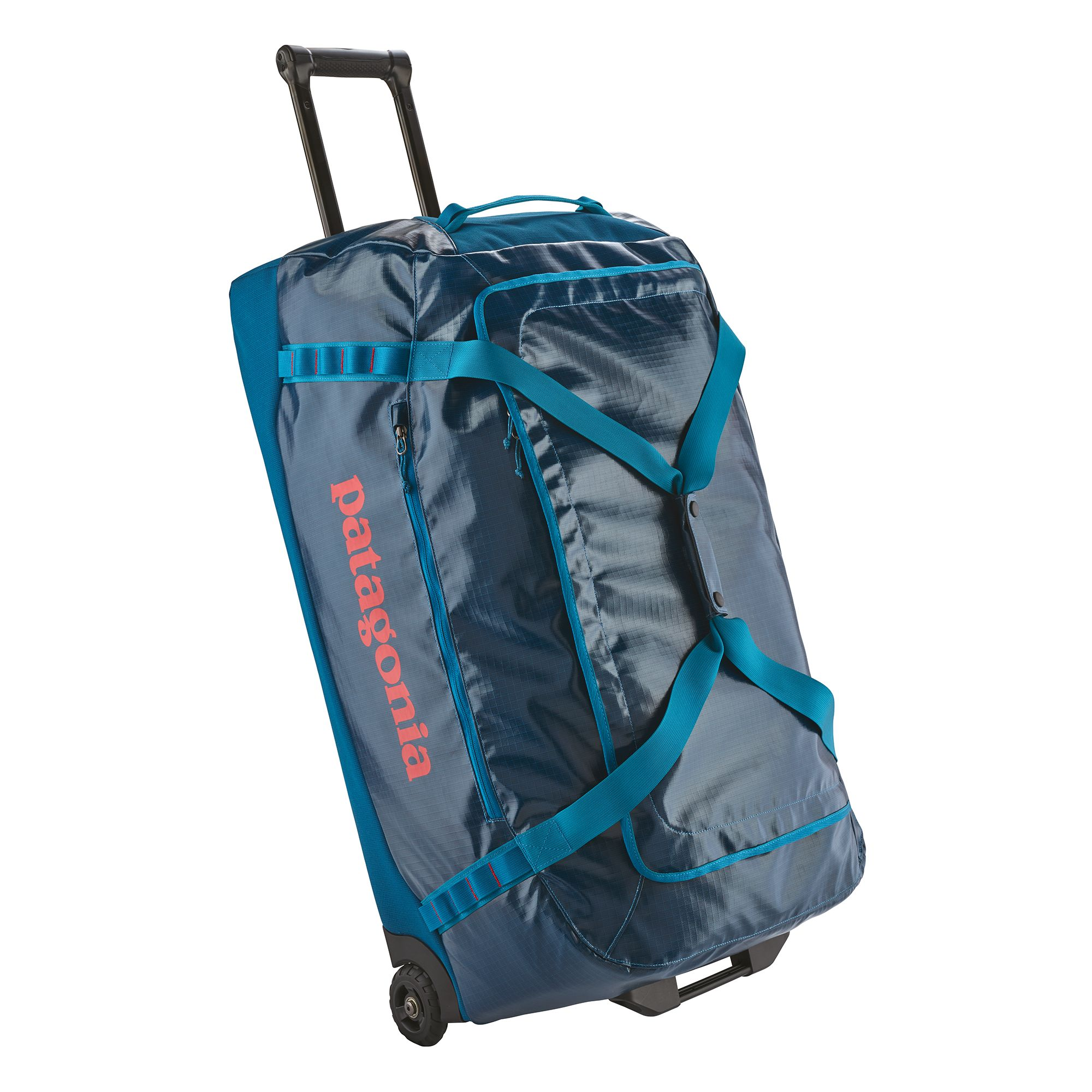 Black Hole Duffel Wheeled 120L