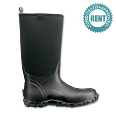 Rent Men's Boot's-Delivered to Ship