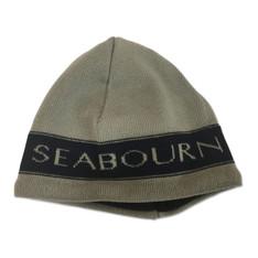 Seabourn Logo Beanie